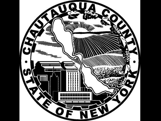 Seal of the County of Chautauqua, NY